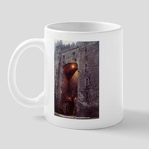 Bunratty Castle, Ireland Mug