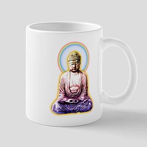 Enlightened Buddha 11 oz Ceramic Mug