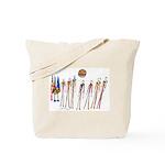 LO City Council Tote Bag