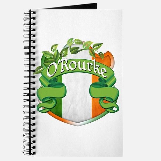 O'Rourke Shield Journal