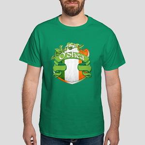 O'Shea Shield Dark T-Shirt