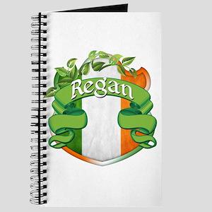 Regan Shield Journal