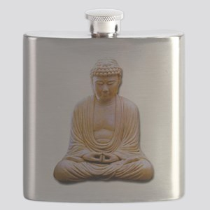 The Buddha Flask