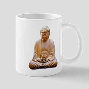 The Buddha 11 oz Ceramic Mug