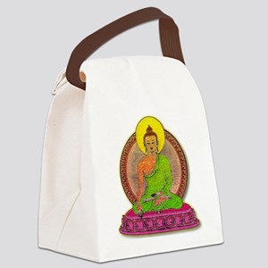 Bodhisattva Canvas Lunch Bag