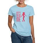 Happy New ME Women's Light T-Shirt