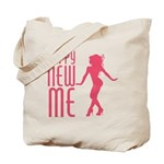 Happy New ME Tote Bag