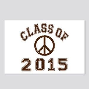 Class Of 2015 Peace Postcards (Package of 8)