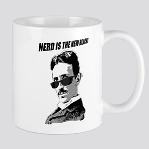 NERD IS THE NEW BLACK! Mug