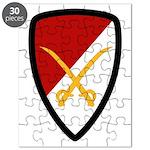 6th Cavalry Bde Puzzle