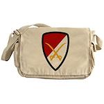 6th Cavalry Bde Messenger Bag
