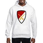 6th Cavalry Bde Hooded Sweatshirt