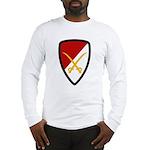 6th Cavalry Bde Long Sleeve T-Shirt