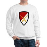 6th Cavalry Bde Sweatshirt