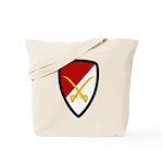 6th Cavalry Bde Tote Bag