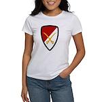 6th Cavalry Bde Women's T-Shirt
