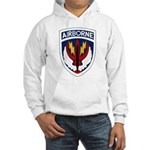 SOCCEN Hooded Sweatshirt