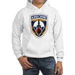 SOCKOR Hooded Sweatshirt