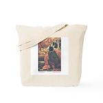 Smith's Sleeping Beauty Tote Bag