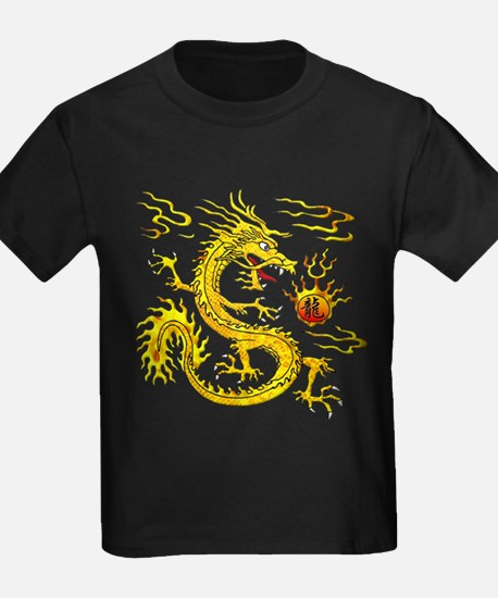 Golden Dragon T
