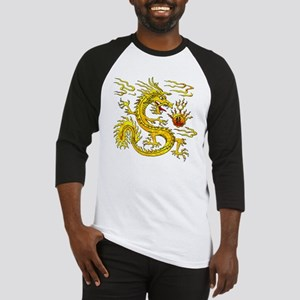Golden Dragon Baseball Jersey