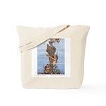 WH Robinson's Little Mermaid Tote Bag