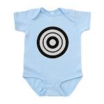 Kyudo Infant Bodysuit