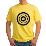 Kyudo Yellow T-Shirt