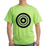 Kyudo Green T-Shirt