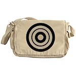 Kyudo Messenger Bag