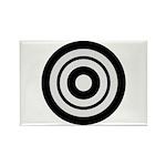 Kyudo Rectangle Magnet (100 pack)
