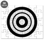 Kyudo Puzzle