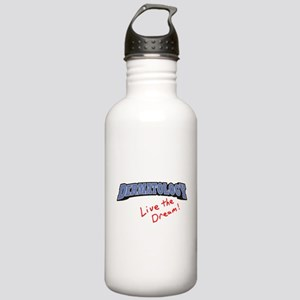 Dermatology - LTD Stainless Water Bottle 1.0L
