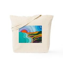 Swami's Tote Bag