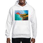 Swami's Hooded Sweatshirt