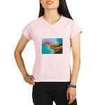 Swami's Performance Dry T-Shirt