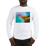 Swami's Long Sleeve T-Shirt
