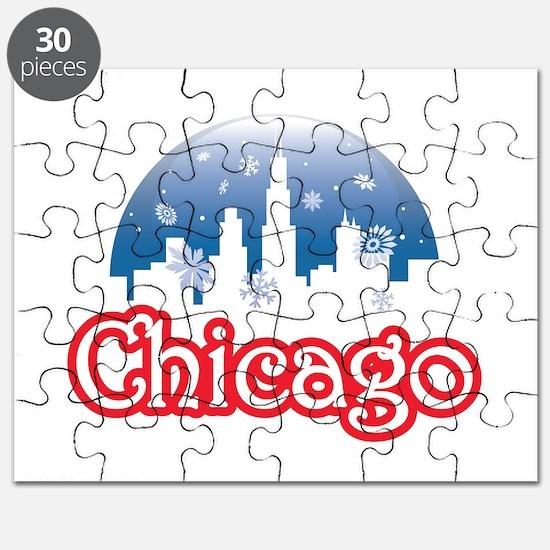 Chicago Puzzle