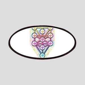 Kabbalah Tree of Life Patch