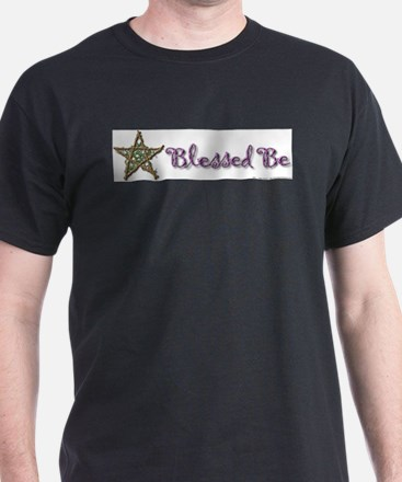 Blessed Be II T-Shirt