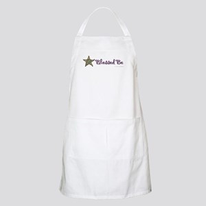 Blessed Be II Light Apron