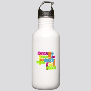 Dance Necessities Stainless Water Bottle 1.0L
