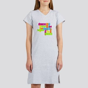 Dance Necessities Women's Nightshirt