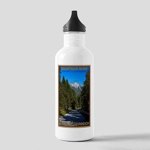 Zillergrund Stainless Water Bottle 1.0L