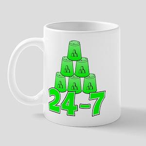 24-7 Mug
