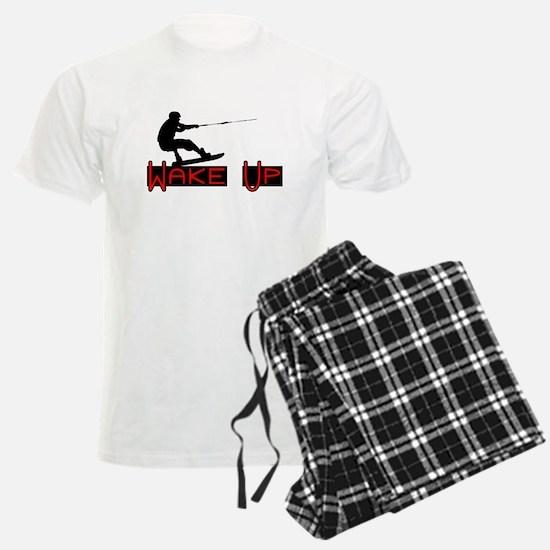 Wake Up 1 Pajamas