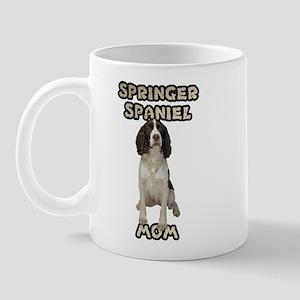 Springer Spaniel Mom Mug