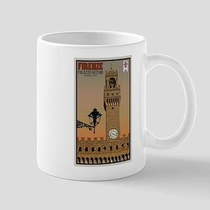 Palazzo Vecchio Mug