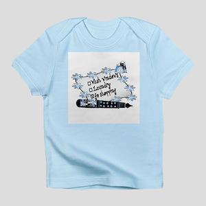 To Do List/Shopping Infant T-Shirt