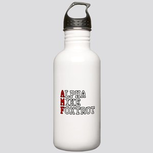 AMF Stainless Water Bottle 1.0L